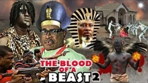 The Blood Of A Beast 2 (jerry Amilo) - 2019